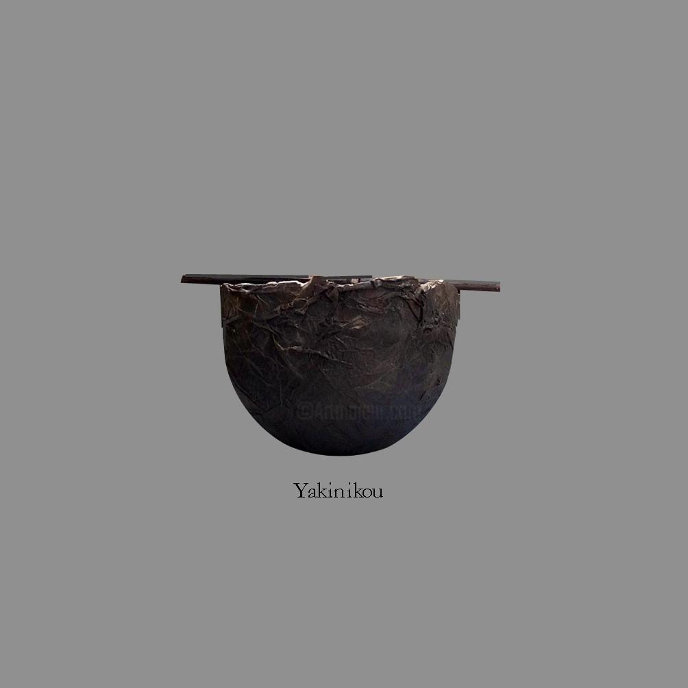 """Yakinikou - Bol """"Terre de Feu"""" 2"""