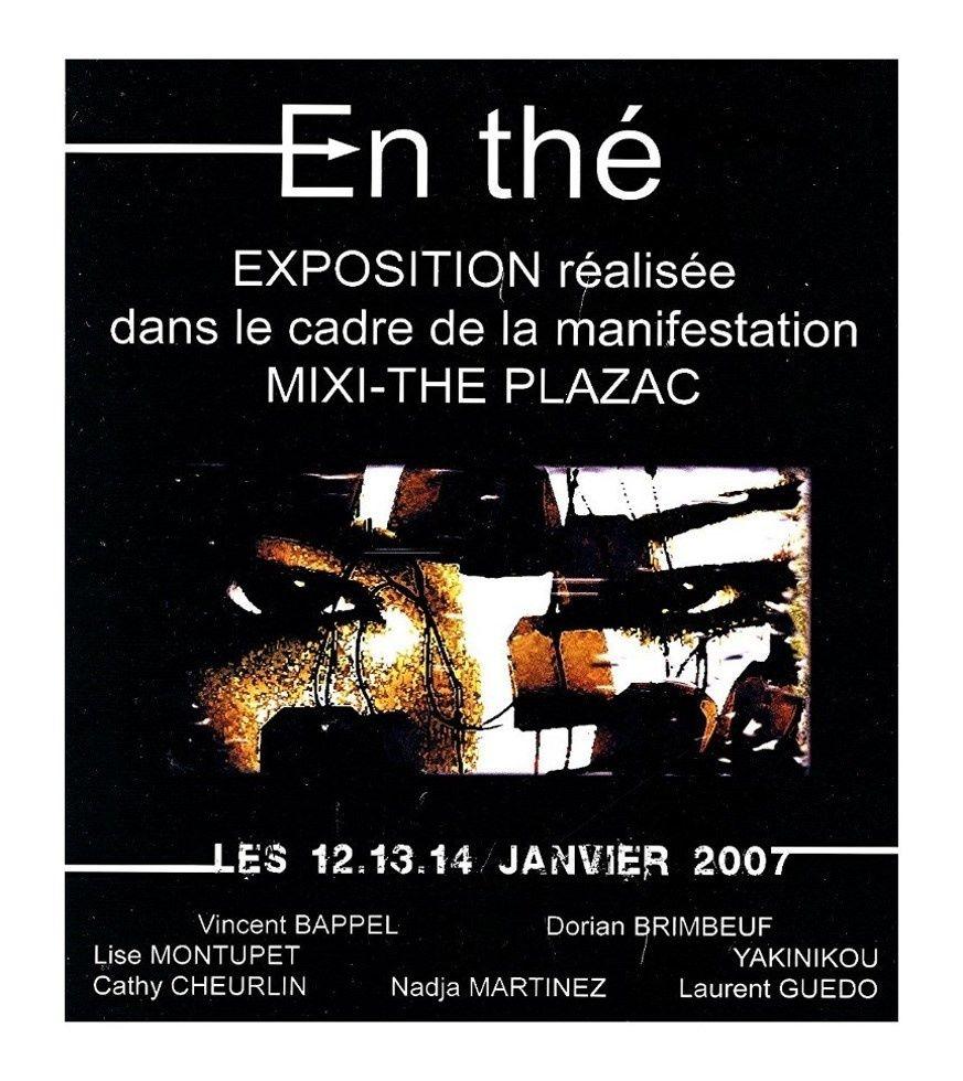 FESTIVAL MIXI THE Dordogne