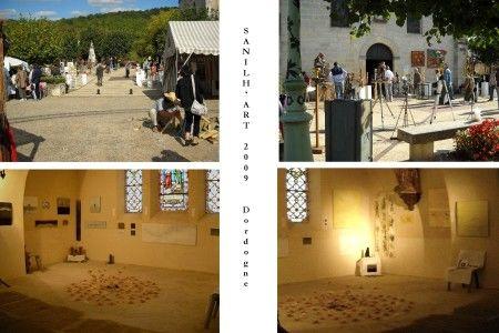SANILH'ART 2009